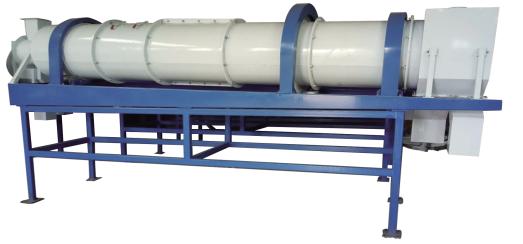 5HG—640滚筒干燥机