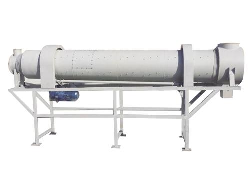 哈尔滨滚筒干燥机
