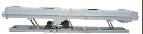 7ZS-500B振动干燥输送机